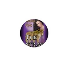 The Stray Rect Mag Mini Button