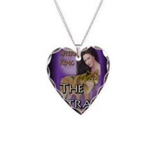 The Stray Rect Mag Necklace