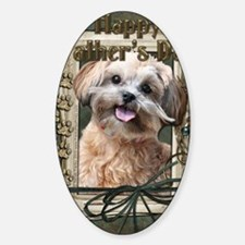 French_Quarters_ShihPoo Decal