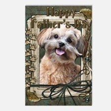 French_Quarters_ShihPoo Postcards (Package of 8)