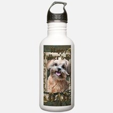 French_Quarters_ShihPo Water Bottle