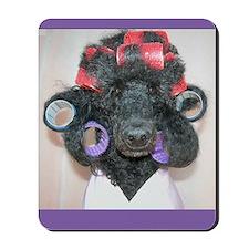 Bella curlers cp Mousepad