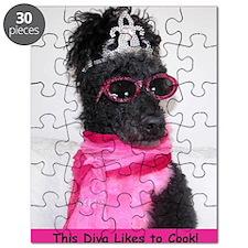 bella apron Puzzle