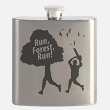 Run Forest Run Flask