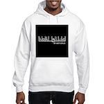 Hot Glue - My Anti-Drug Hooded Sweatshirt