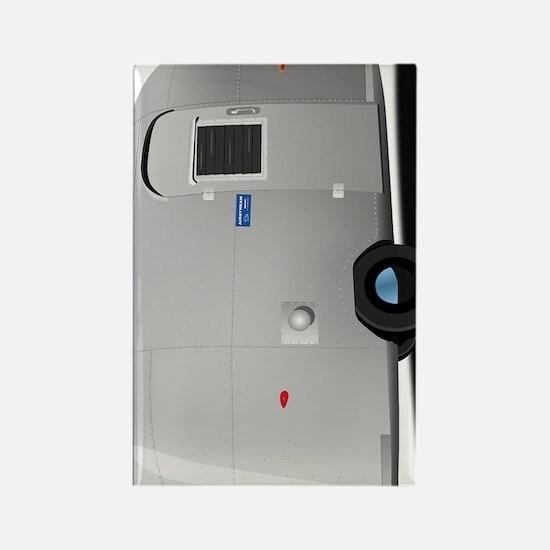 airstream_1800x3000 Rectangle Magnet