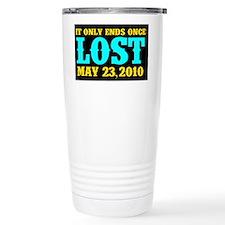 Loves Lost Btn Travel Mug