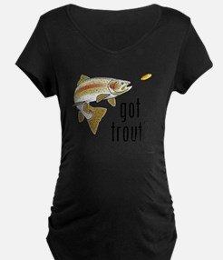 got trout 2 T-Shirt
