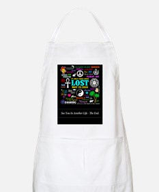 Loves Lost Mini Apron