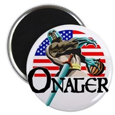 Onager Team Carbo Magnet
