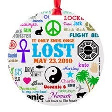 Loves Lost MP Ornament