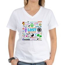 Loves Lost MP Shirt