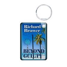 Beyond Guilty Mouse Pad. Keychains