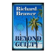Beyond Guilty Greeting Ca Postcards (Package of 8)