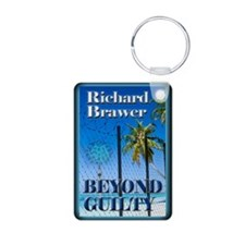 Beyond Guilty Greeting Car Keychains