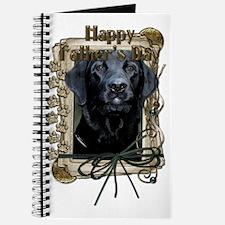French_Quarters_Black_Labrador_Gage Journal