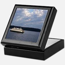 Ferry-MP Keepsake Box