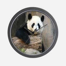 Panda2-MP Wall Clock