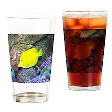 Fish2-MP Drinking Glass