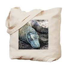 komodo-MP Tote Bag