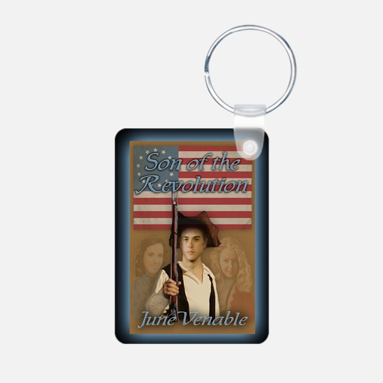 Son of the Revolution Mous Keychains