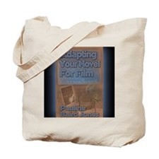 Adapting Novel Mouse Pad Tote Bag