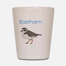 eastham-plover Shot Glass