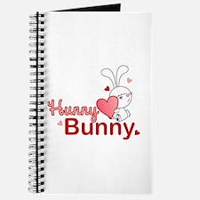 Hunny Bunny Journal