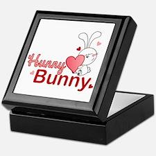 Hunny Bunny Keepsake Box