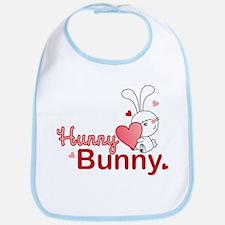 Hunny Bunny Bib