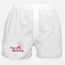 Hunny Bunny Boxer Shorts