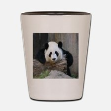 panda3-MP Shot Glass