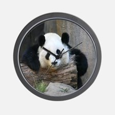 panda3-MP Wall Clock