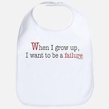 ... a failure Bib