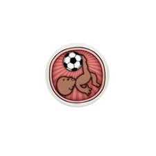 soccer-womb2-ds-T Mini Button