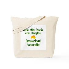 Port Douglas Tote Bag