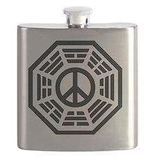 Dharma Peace PC Flask
