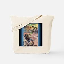 2-Healing Magic Mouse Pad Tote Bag