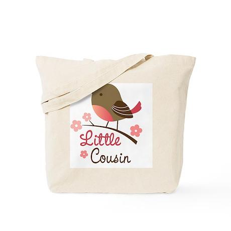 LCBirdie Tote Bag