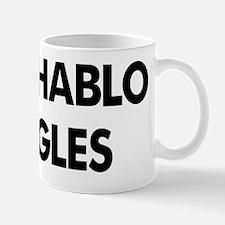 No_Hablo_Ingles(W) Mug
