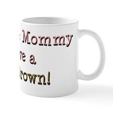 nursemommy_codebrown1 Mug