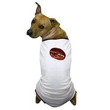 Coffee For Brains - Dark Dog T-Shirt