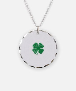 Dharma Lucky dk Necklace