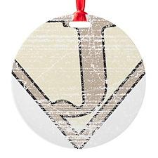 SUP_VIN_J Ornament
