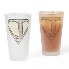 SUP_VIN_J Drinking Glass