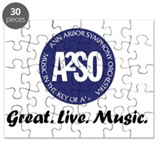 GreatLiveMusic Puzzle