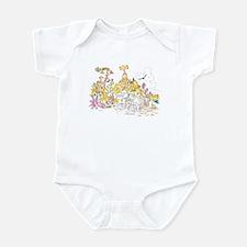 PERIODONTAL Infant Bodysuit