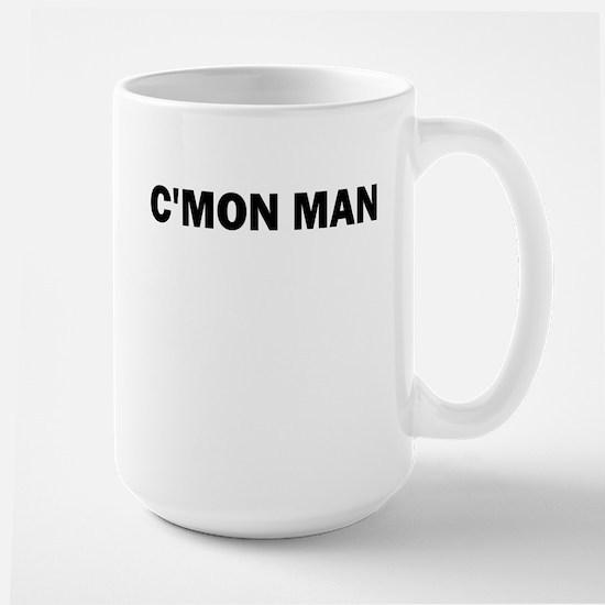 CMON MAN Mugs