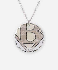 SUP_VIN_B Necklace