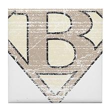 SUP_VIN_B Tile Coaster